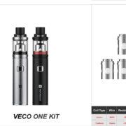 VECO-ONE-KIT